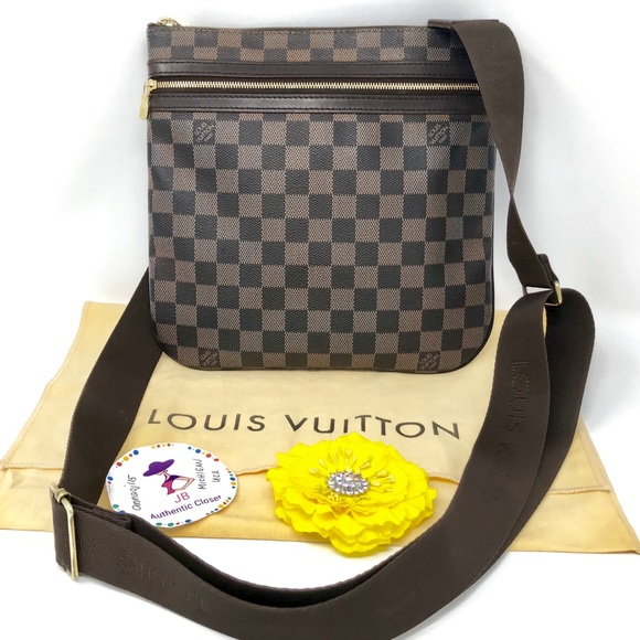 a88c0d6fea Louis Vuitton Handbags - Louis Vuitton Damier Bosphore Crossbody Bag
